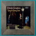 10 POLEGADAS FRANK SINATRA SONGS FOR YOUNG LOVERS POP MUSIC BRASIL