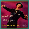 10 INCHES FRANK SINATRA SWING EASY JAZZ POP MUSIC BRAZIL