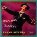10 POLEGADAS FRANK SINATRA SWING EASY JAZZ POP MUSIC BRASIL