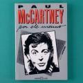 BOOK PAUL MCCARTNEY POR ELE MESMO 1993 THE BEATLES BRAZIL