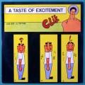 LP CARNABY STREET POP ORCHESTRA A TASTE OF EXCITEMENT 1978 ESPORTE ESPETACULAR BRAZIL