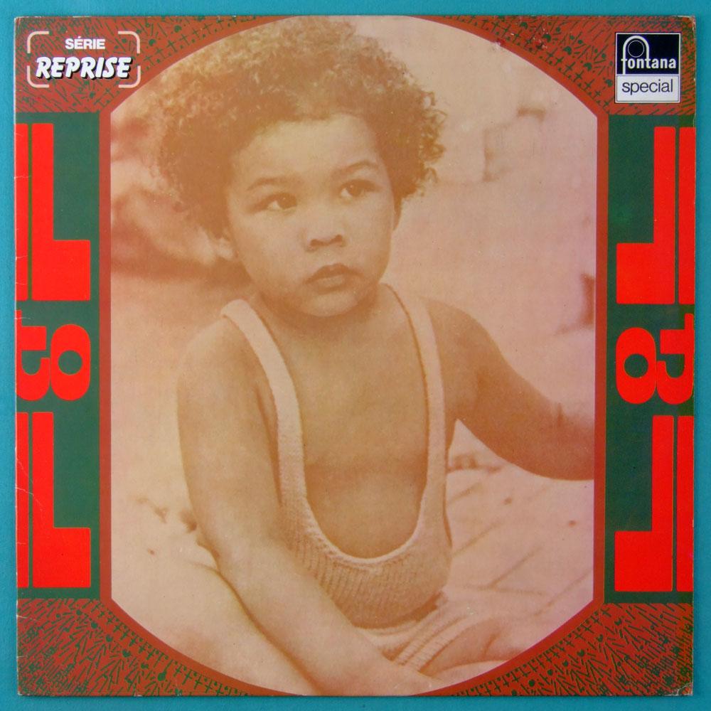 LP GILBERTO GIL EXPRESSO 2222 1972 3RD EDITION ROCK BAIAO NORTHEASTERN SAMBA BRAZIL