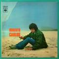 LP ROBERTO CARLOS 1969 2ND DIAMANTE COR DE ROSA SOUL GROOVE ROCK BEAT JOVEM GUARDA BRAZIL