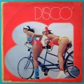LP DISCO 81 1980 XUXA SEXY POP ROCK SOUL PROMOCIONAL RECORD BRAZIL