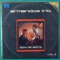 LP ARMANDO'S TRIO SOM DE BOITE 3 1971 SAMBA BOSSA BRAZIL