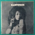 LP BADFINGER NO DICE 1971 MONO APPLE BEATLES BRAZIL