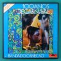 LP BOX BANDA DO CANECAO 100 ANOS DE CARNAVAL 1973 BRAZIL