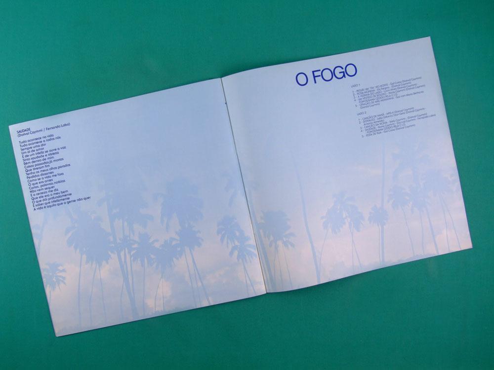 LP BOX DORIVAL CAYMMI MILAGRE 1981 BOSSA SAMBA ROOTS BRAZIL