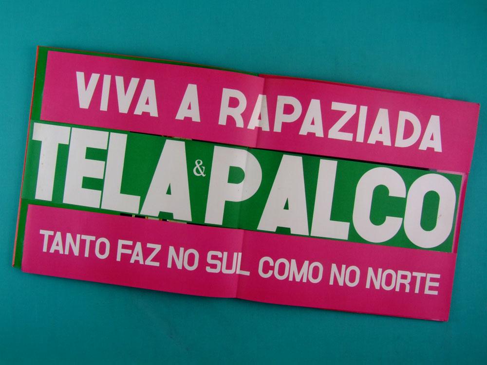 LP CAETANO VELOSO E GILBERTO GIL BARRA 69 LIVE IN 1969 - ORIGINAL GATEFOLD 1972 TROPICALIA BOSSA PSYCH BRAZIL