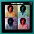 LP CAETANO VELOSO QUALQUER COISA 1975 BEATLES PSYCH EXP BRAZIL