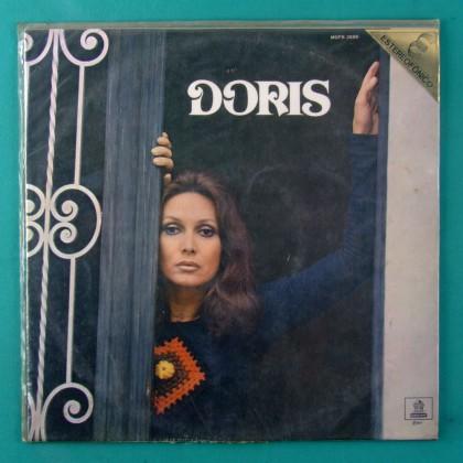 LP DORIS MONTEIRO DORIS 1971 VESPAR GAYA BOSSA BRAZIL