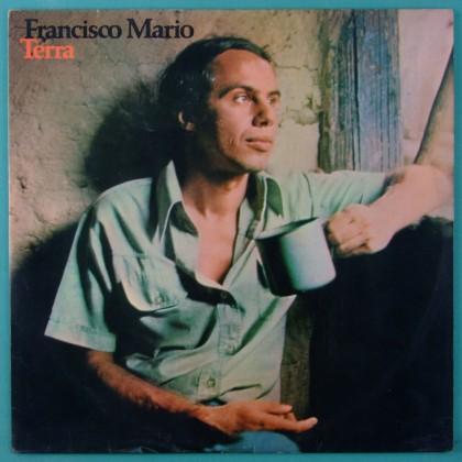 LP FRANCISCO MARIO TERRA FOLK JOYCE ANTONIO ADOLFO QUARTETO EM CY BRAZIL