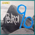 LP GANG 90 PEDRA 1987 ROCK POP BRAZIL