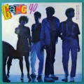 LP GANG 90 ROSAS E TIGRES 1985 ROCK POP BRAZL