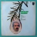 LP GERALDO VANDRE DAS TERRAS DE BENVIRA 1973 BOSSA JAZZ FOLK BRAZIL