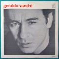 LP GERALDO VANDRE 2ND BOSSA JAZZ FOLK BRAZIL