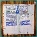 LP GILBERTO GIL 1969 CEREBRO ELETRONICO DUPRAT LANNY WILSON DAS NEVES POKORA TROPICALIA GROOVE BOSSA BRAZIL