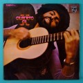 LP GILBERTO GIL 1971 LONDON TROPICALIA FOLK GROOVE BOSSA PSYCH JAZZ ROCK ORIGINAL BRAZIL
