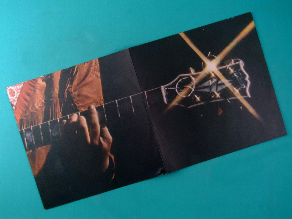 LP GUILHERME LAMOUNIER 1978 FOLK GROOVE PSYCH HIPPIE ACID ROCK ORIGINAL BRAZIL