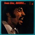 LP IVAN LINS AGORA 1971 FOLK BOSSA NOVA GROOVE BRAZIL