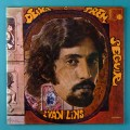 LP IVAN LINS DEIXA O TREM SEGUIR 1971 FOLK BOSSA NOVA GROOVE BRAZIL