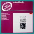 LP JOAO GILBERTO 1973 3RD FOLK BOSSA NOVA JAZZ BRAZIL
