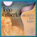 LP JOAO GILBERTO INTERPRETA TOM JOBIM BOSSA JAZZ SAMBA BRAZIL