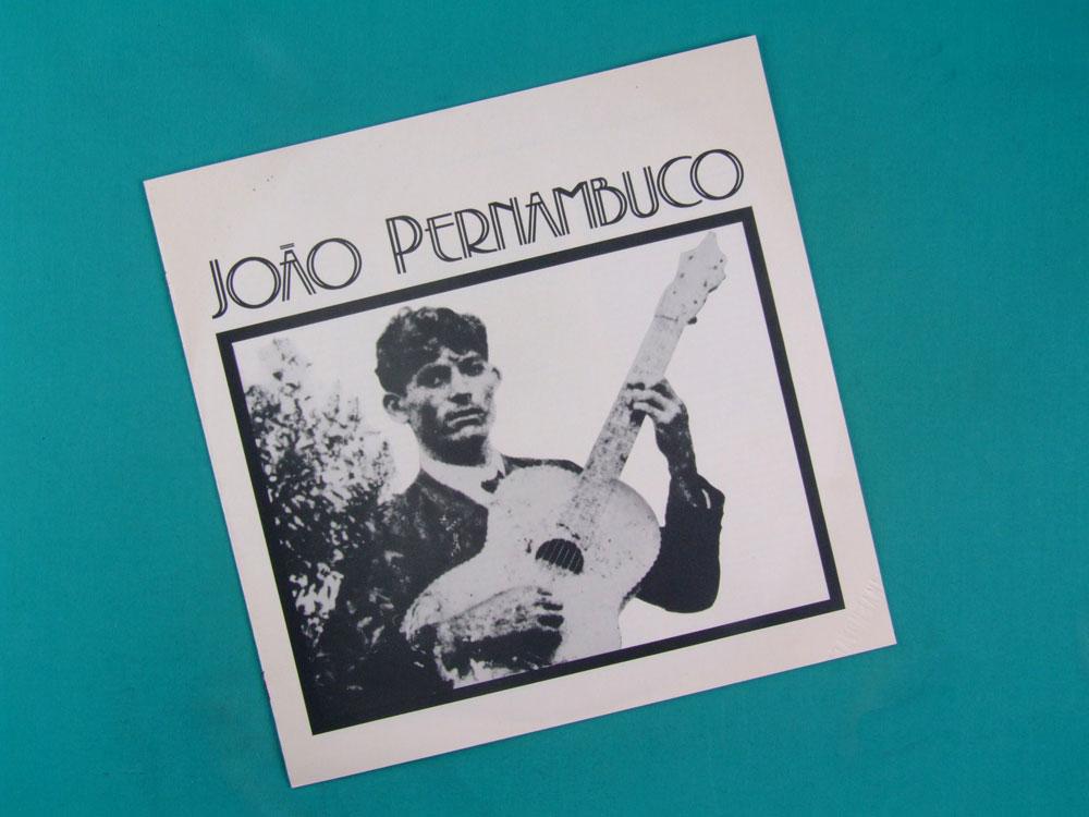 LP ANTONIO ADOLFO E NO EM PINGO D'GUA JOAO PERNAMBUCO 100 ANOS BRAZIL