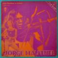 LP JORGE MAUTNER PARA ILUMINAR A CIDADE 1972 LIVE ORIGINAL FOLK JAM PSYCH BRAZIL