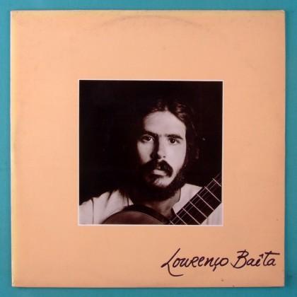 LP LOURENCO BAETA 1979 ANTONIO ADOLFO BOCA LIVRE FOLK BRAZIL