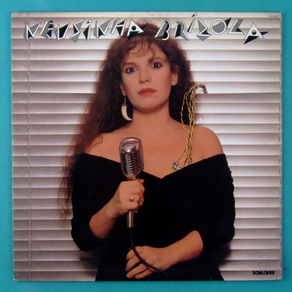 LP NEUSINHA BRIZOLA NEUZA 1983 SOFT ROCK POP FOLK BRAZIL
