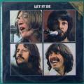 LP THE BEATLES LET IT BE 1970 APPLE BEAT ROCK STEREO BRAZIL