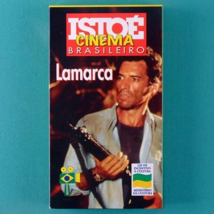 VHS LAMARCA ISTO É CINEMA BRASILEIRO 07 PAULO BETTI BRAZIL
