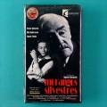 VHS INGMAR BERGMAN SMULTRONSTALLET 1957 VICTOR SJOSTRON BIBI ANDERSSON INGRID THULIN BRAZIL