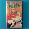 VHS WALTER LANG O REI E EU 1996 BRAZIL