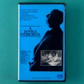 VHS ALFRED HITCHCOCK REAR WINDOW 1983 BRASIL