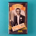 VHS H.C.POTTER SECOND CHORUS 1940 FRED ASTAIRE BRAZIL