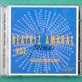 CD BEATRIZ AMARAL ALBERTO MARSICANO RESSONANCIAS POEMS SITAR CONCRETE EXP BRAZIL