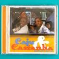 CD CAJU & CASTANHA ANDANDO DE COLETIVO NORTHEASTERN EMBOLADAS COCO REGIONAL BRAZIL