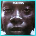 CD MILTON NASCIMENTO MINAS 1975 FOLK WAGNER TISO TONINHO HORTA 1975 BRAZIL