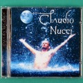 CD CLAUDIO NUCCI CASA DA LUA CHEIA 2000 BOCA LIVRE FOLK MPB BRAZIL