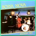 CD FOGUEIRA TRES BOSSA NOVA 1993 JAZZ SAMBA BRAZIL