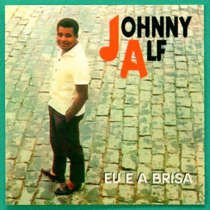 CD JOHNNY ALF EU E A BRISA BOSSA SAMBA BRIAMONTE BRAZIL