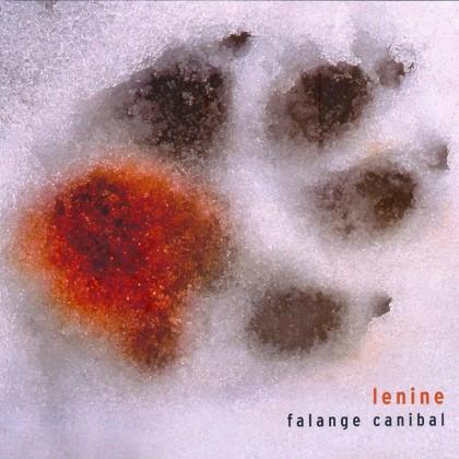 CD LENINE FALANGE 2001 CANIBAL NORTHEASTERN FOLK PSYCH GROOVE BRAZIL