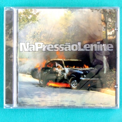 CD LENINE NA PRESSAO 1999 COCO REGIONAL NORTHEASTERN BRAZIL