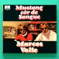 CD MARCOS VALLE MUSTANG COR DE SANGUE 1969 BOSSA JAZZ MELLOW SOFT FOLK BRAZIL