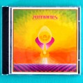CD MUTANTES TUDO FOI FEITO PELO SOL 1974 PROG ROCK PSYCH BRAZIL