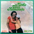 CD OST MINHA DOCE NAMORADA 1971 SOAP TV SERIES MARIA CREUZA BETINHO BRAZIL