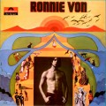 CD RONNIE VON SILVIA 20 HORAS 1969 PSYCH BEAT GARAGE POKORA BRAZIL