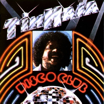 CD TIM MAIA DISCO CLUB 1978 SOUL FUNKY FOLK GROOVE BRAZIL